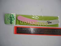 Полировка для ногтей DUP бумерангом, фото 1