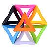 "Підставка під кубик-рубика ""COLOR cube stand"""