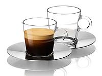 Набір чашок Nespresso View Espresso, фото 1