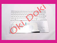 Клавиатура ACER 5943G 5950G 8943G 8950G rus silver