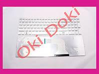 Клавиатура ACER 5943G 5950G 8943G 8950G rus silver