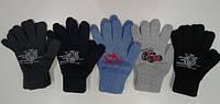 Перчатки для мальчика  Shark