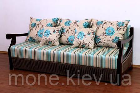 """Диван кровать """"Франк"""" с подушками, фото 2"""
