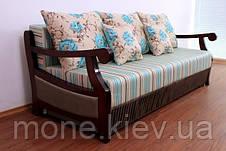 """Диван кровать """"Франк"""" с подушками, фото 3"""