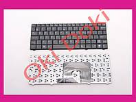 Клавиатура Asus EEE PC 900HA T91 T91MT 900SD черная