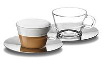 Набор чашек Nespresso View Cappuccino