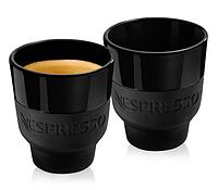 Набор чашек Nespresso Touch Espresso, фото 1