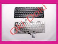 Клавиатура ASUS PU301 PU401 series rus black без фрейма