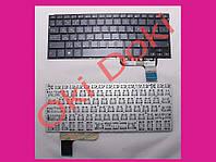 Клавиатура ASUS UX301 UX302 rus black без фрейма