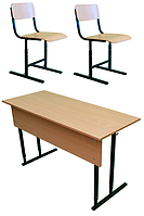 Комплект школьной мебели СТАНДАРТ