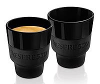 Набор чашек Nespresso Touch Lungo