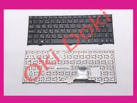 Клавиатура Clevo M1110 M1110Q M1111 M1115 M11X DNS ViewSonic VNB109 6-80-m1100-282-1