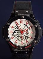Мужские часы HUBLOT Formula 1 white, фото 1
