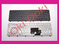 Клавиатура HP Pavilion dv7-6000 dv7-6100 dv7-6b dv7-6c rus black frime горизонтальный энтер type 2
