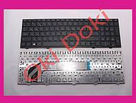Клавиатура HP ProBook 4540S 4545S с черной рамкой