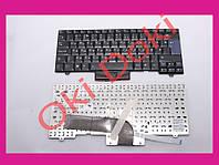 Клавиатура Lenovo (ThinkPad SL410 L410L412L420L421L510L512) rus black