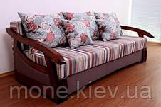 """Диван кровать """"Вивьен"""" с подушками, фото 2"""