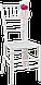Стул банкетный Кьявари, фото 2