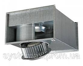 ВЕНТС ВКПФ 4Е 500х250 (VENTS VKPF 4E 500x250) - вентилятор канальный прямоугольный