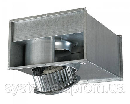 ВЕНТС ВКПФ 4Е 500х250 (VENTS VKPF 4E 500x250) - вентилятор канальный прямоугольный , фото 2