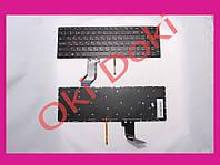 Клавиатура LENOVO IdeaPad Y700 Y700-15ISK Y700-17ISK rus black подсветка клавиш