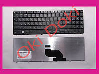 Клавиатура Msi CR640 CX640 Casper H36 H36Y H36YB H36 Medion E6217 Gigabyte q2532 rus black type 2