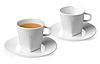Набор чашек Nespresso Pure Lungo