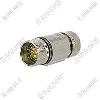 Разъём Sick STE-2312-G (6027537) M23, 12-pin