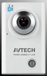 Видеокамера AVTECH AVN801Z(EU)/F38, фото 2