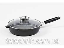 Сковорода со съемной ручкой Oscar Cooks TW107 26cm