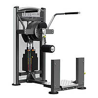 Універсальний тренажер для сідничних м'язів і м'язів стегна IT9309