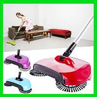 Веник для уборки Sweep drag all in one Rotating 360!Акция