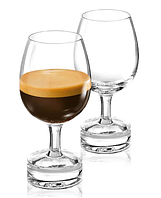 Набор бокалов Nespresso Reveal Espresso, Intense