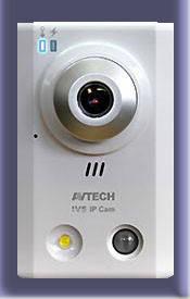Видеокамера AVTECH AVN80XZ(EU)/F38, фото 2