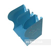 Тримач для книг SS26 Blue, FunDesk, фото 1
