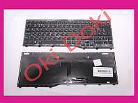 Клавиатура FUJITSU AH552 вертикальный энтер