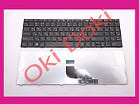Клавиатура Msi CR640 CX640 Casper H36 H36Y H36YB H36 Medion E6217 Gigabyte q2532 rus black type 3