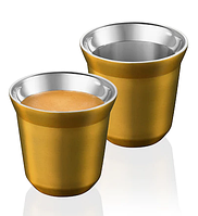 Набір чашок Nespresso Pixie Espresso Volluto, фото 1