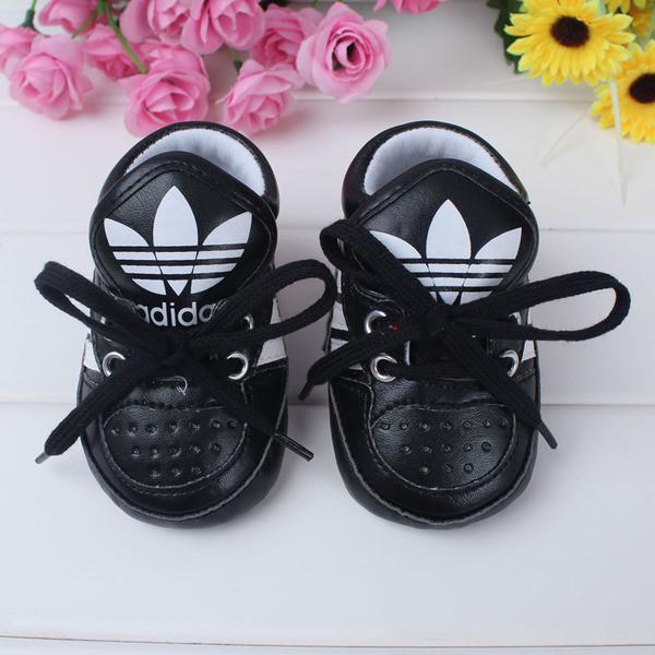 Детские кроссовки пинетки 6