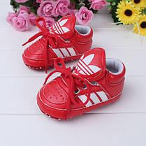 Детские кроссовки пинетки 6, фото 3