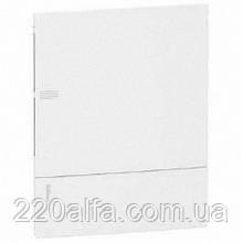 Внутренний щиток на 12 автоматов MINI PRAGMA SCHNEIDER ELECTRIC ( белая дверь)