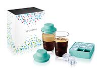 Набор с формой для льда Nespresso View Iced kit