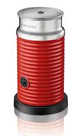 Nespresso Aeroccino 3 Красный