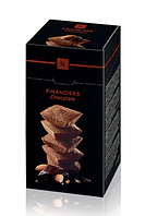Печенье Nespresso Financiers Chocolate