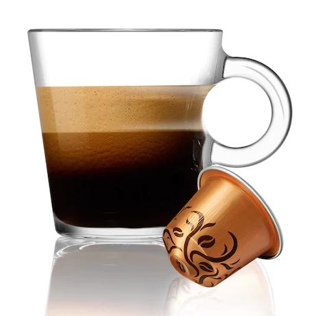 Кофе-капсулы