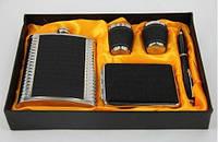 Мужские подарочные наборы (фляги, пепельницы, зажигалки)