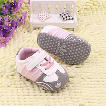 Детские кроссовки - пинетки 7, фото 3