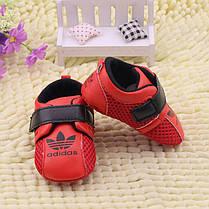 Детские кроссовки  - пинетки 8, фото 3