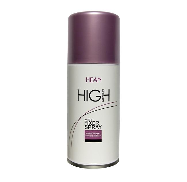 HEAN HD Make up Fixer Spray спрей для фиксации макияжа