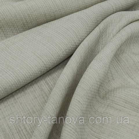 Декоративная ткань для штор, однотонный